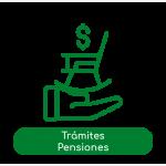 Trámites Pensiones