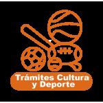 Trámites Cultura y Deportes