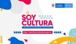 """""""Soy Cultura"""", la nueva plataforma de los artistas y gestores culturales"""