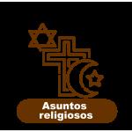 Asuntos Religiosos