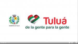 Celebración 196 años de municipalidad de Tuluá