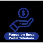 Pagos en Línea Portal Tributario