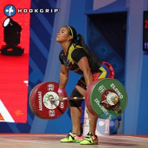 Para Tuluá es un orgullo contar con deportistas de tan alto nivel como Leídy Solís.