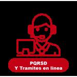 PQRSD Y TRAMITES EN LINEA