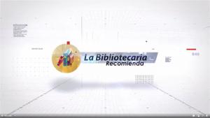 Bibliotecario(a) Recomienda