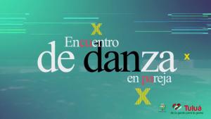 ENCUENTRO DE DANZA EN PAREJA