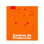 Centros de Protección